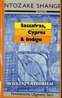 Sassafras, Cypres & Indigo