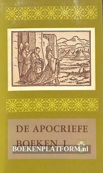 De apocriefe boeken I