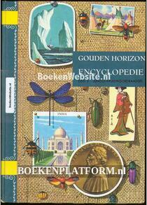 Gouden horizon Encyclopedie 8
