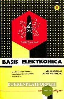 Basis elektronica 3