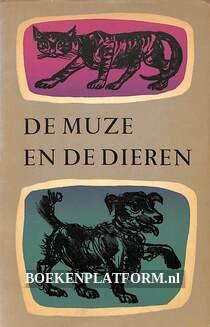 1954 De muze en de dieren