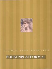 Studio 2000 magazine jaargang 12 nr. 1