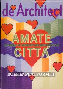 De Architect 1995-07/08