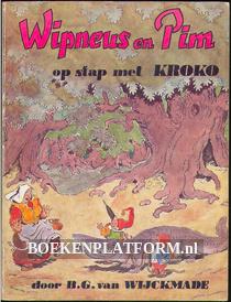Wipneus en Pim op stap met Kroko