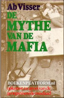 1933 De mythe van de mafia