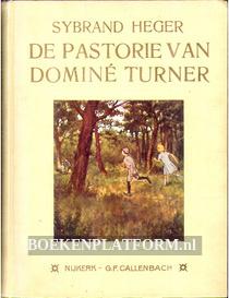 De pastorie van Domine Turner