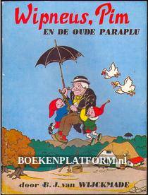 Wipneus, Pim en de oude paraplu