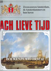 Amsterdammers en hun haven
