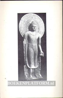Het leven van Buddha in de kunst