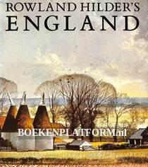 Roland Hilder's England