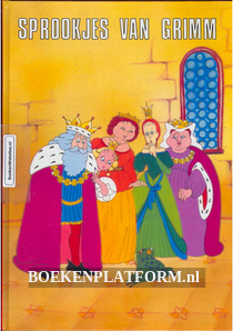 Sprookjes van Grimm