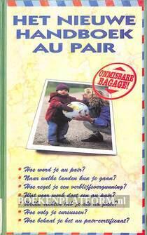 Het nieuwe handboek au pair