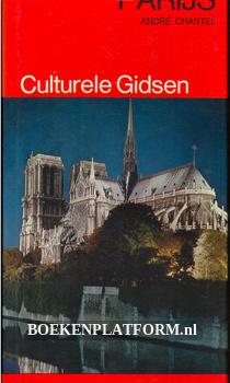 Parijs, culturele gids