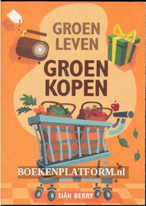 Groen leven Groen kopen