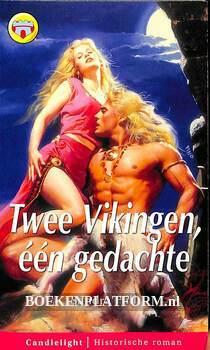 0995 Twee Vikingen een gedachte