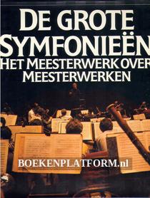 De grote Symfonieën