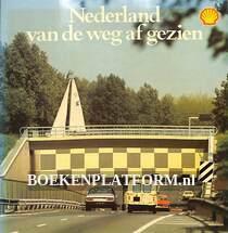 Nederland van de weg af gezien