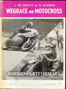Wegrace en Motocross