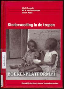 Kindervoeding in de tropen