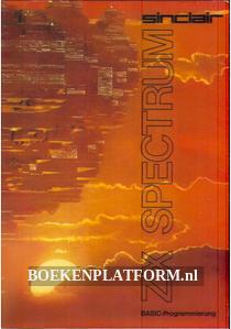ZX Spectrum BASIC-Programmierung