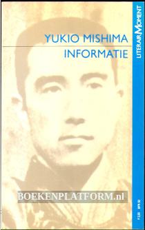 Yukio Mishima, informatie