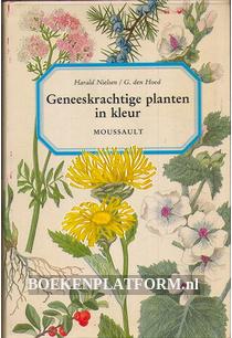 Geneeskrachtige planten in kleur