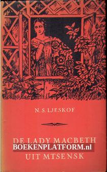 De lady Macbeth uit Mtsensk