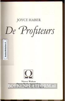 De Profiteurs