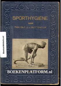 Sporthygiene