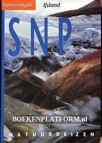 SNP natuurreisgids IJsland