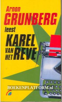 Arnon Grunberg leest Karel van het Reve