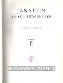 Jan Steen en zijn tijdgenoten