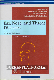 Ear, Nose, and Throat Diseases