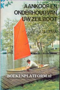 Aankoop en onderhoud van uw zeilboot