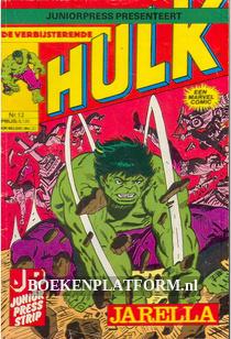 12 De Hulk