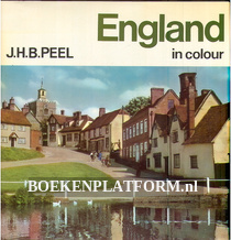 England in colour