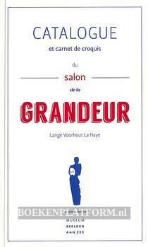 Catalogue du salon Grandeur