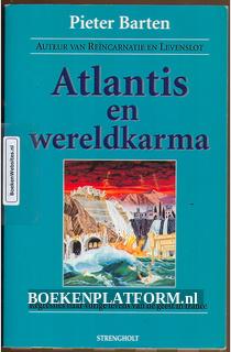 Atlantis en wereldkarma