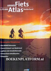 ANWB Fiets Atlas Nederland
