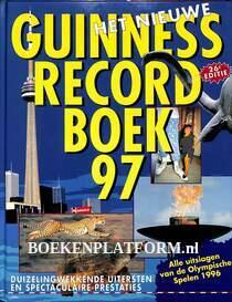 Guinness Record boek 97