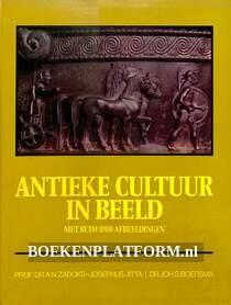 Antieke cultuur in beeld 1
