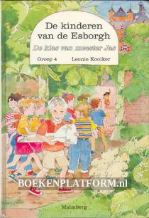 De kinderen van de Esborgh