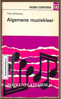 2054 Algemene muziekleer
