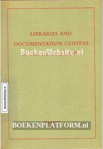 Libraries and Documentation Centres in the Netherlands