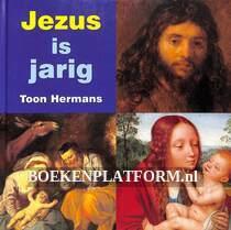 Jezus is jarig