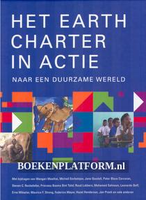 Het Earth Charter in actie