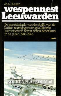 Wespennest Leeuwarden II