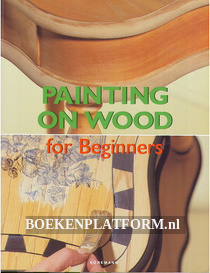 Painting on Wood for Beginners