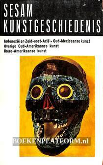 Indonesië en Zuid-oost Azië kunst