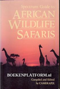Spectrum Guide to African Wildlife Safaris
